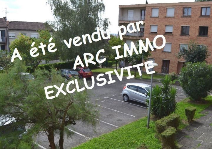 A vendre Toulouse 3100318117 Arc immo