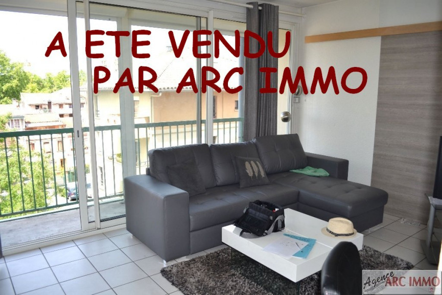 A vendre Toulouse 3100319375 Arc immo