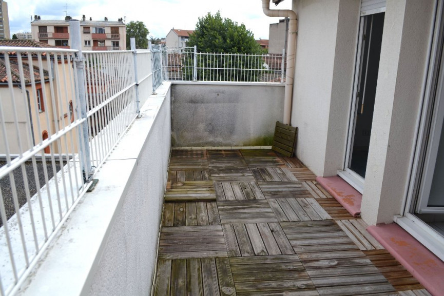 A vendre  Toulouse | Réf 3100321580 - Arc immo