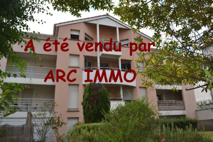 A vendre Toulouse 3100321580 Arc immo