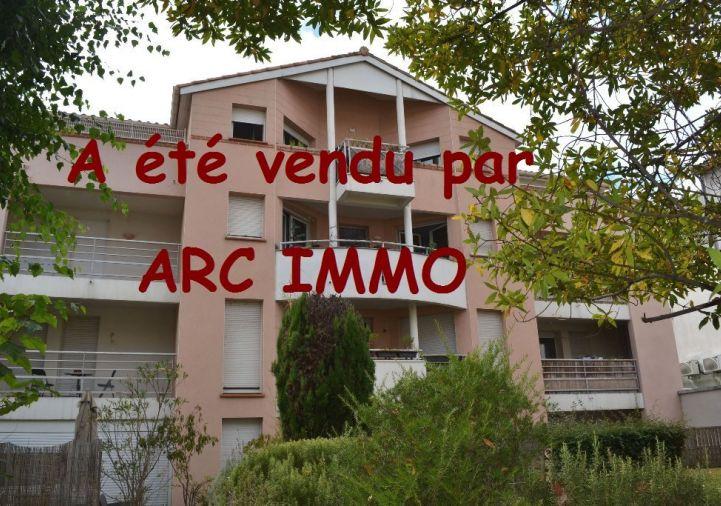 A vendre Appartement Toulouse | Réf 3100321580 - Arc immo