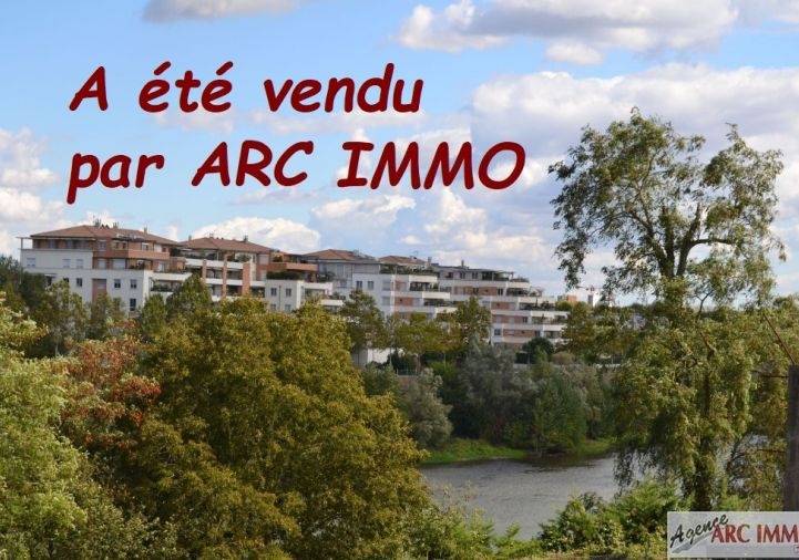 A vendre Toulouse 3100321615 Arc immo