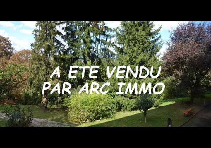 A vendre Appartement Toulouse | R�f 3100321843 - Arc immo