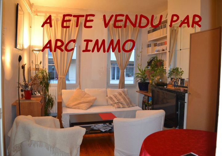 A vendre Toulouse 3100323951 Arc immo