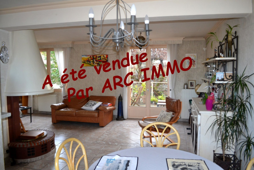 A vendre Toulouse 3100324423 Arc immo