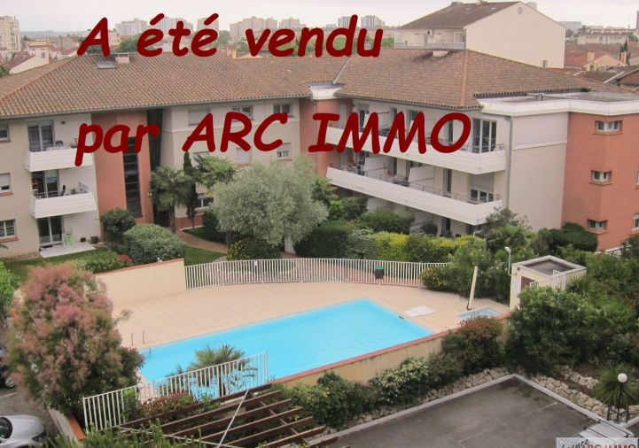 A vendre Toulouse 3100324680 Arc immo