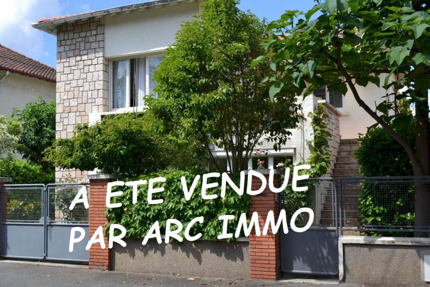 A vendre Toulouse 3100324921 Arc immo