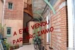 A vendre Toulouse 3100325768 Adaptimmobilier.com