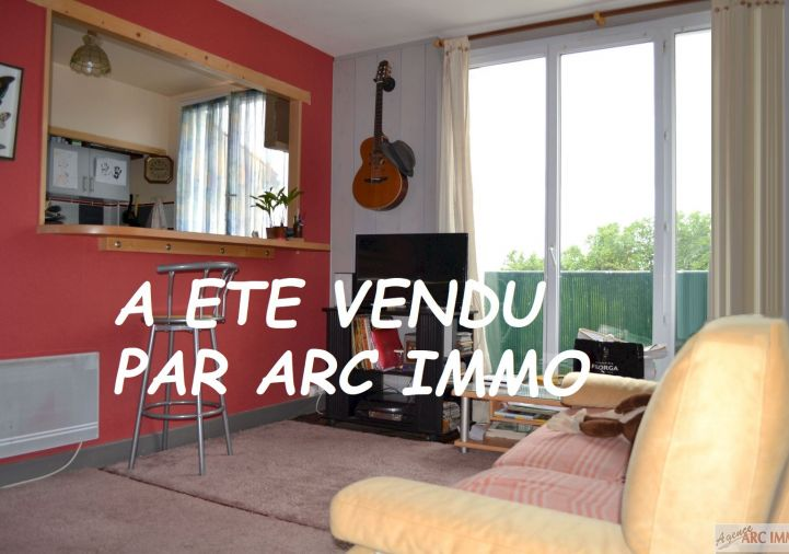A vendre Appartement Toulouse | R�f 3100327617 - Arc immo