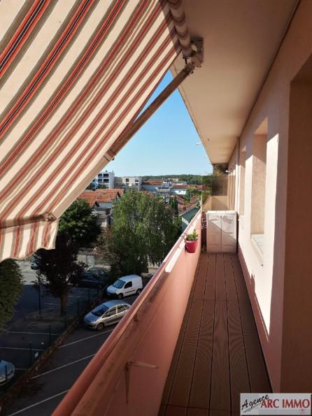 A vendre  Toulouse | Réf 3100328324 - Arc immo