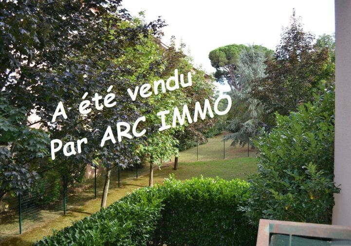 A vendre Toulouse 3100328415 Arc immo