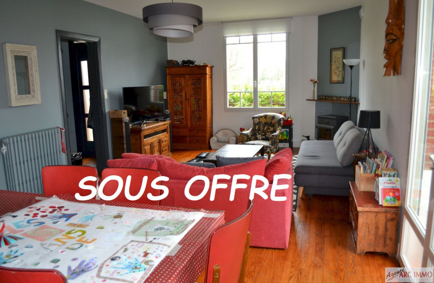 A vendre Toulouse 3100333078 Arc immo