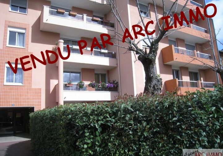A vendre Toulouse 310034482 Arc immo