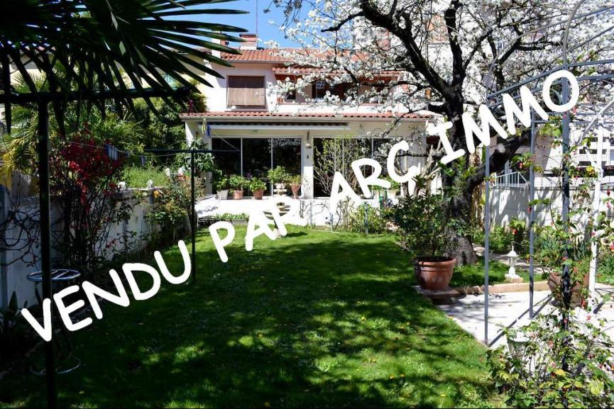 A vendre Toulouse 310034545 Arc immo