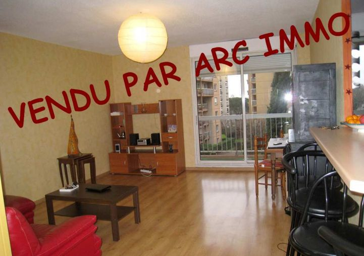 A vendre Toulouse 31003548 Arc immo