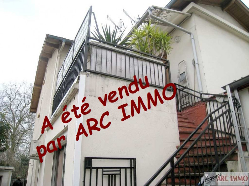 A vendre Toulouse 31003782 Arc immo