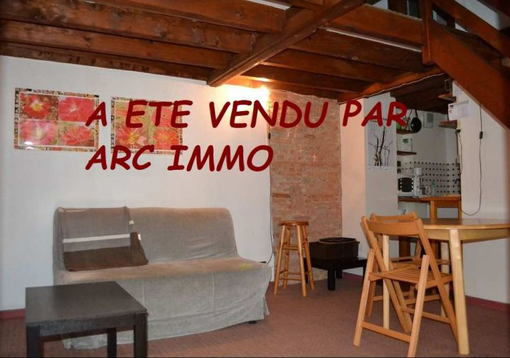 A vendre Appartement Toulouse | R�f 3100385263 - Arc immo