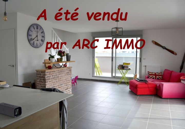 A vendre Toulouse 3100386381 Arc immo