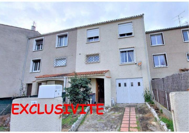 A vendre Maison Blagnac | R�f 310261004 - Office immobilier grenade