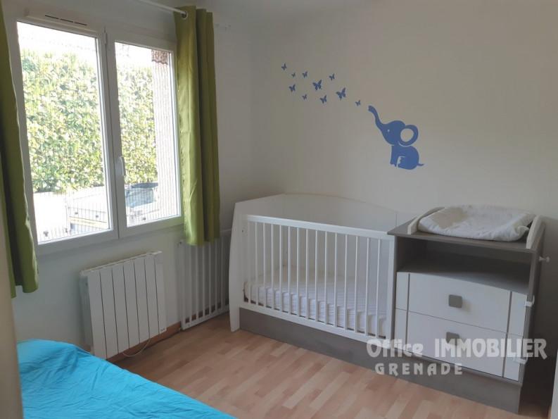 A vendre  Cadours | Réf 310261006 - Office immobilier grenade