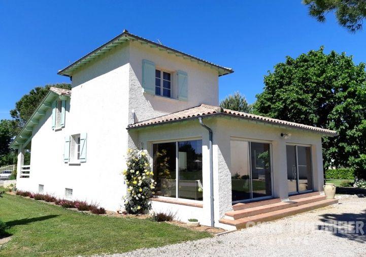 A vendre Maison Beaumont De Lomagne   Réf 310261016 - Office immobilier grenade