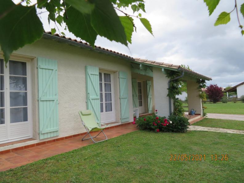 A vendre  Beaumont De Lomagne | Réf 310261016 - Office immobilier grenade