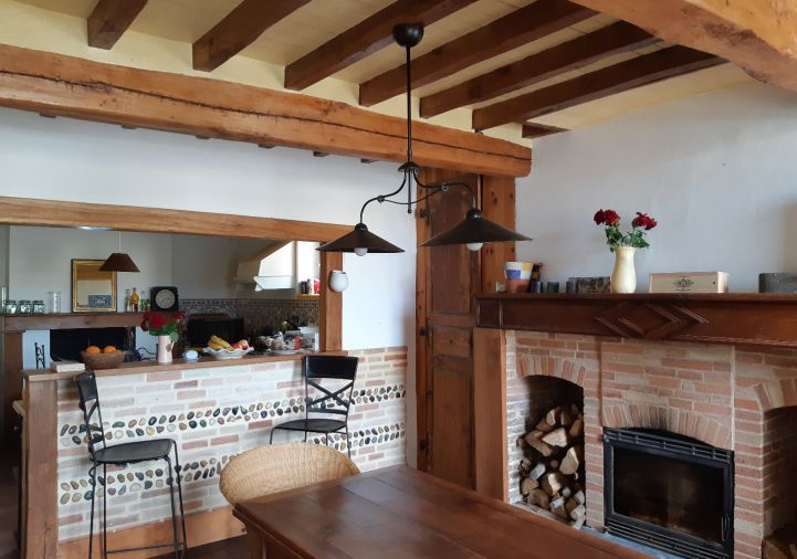 A vendre Maison Beaupuy | Réf 310261018 - Office immobilier grenade