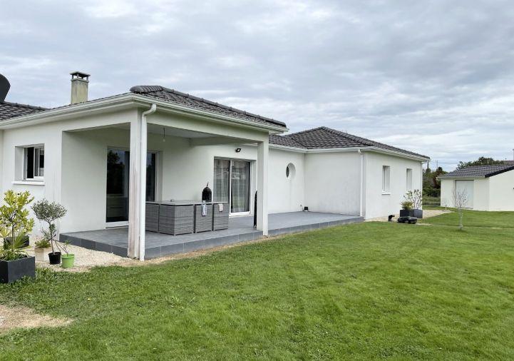 A vendre Maison Pineuilh   Réf 310261044 - Office immobilier grenade