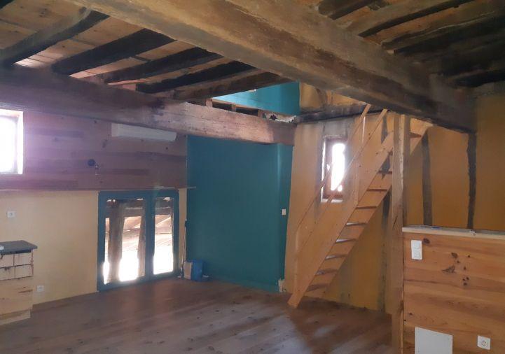 A vendre Maison Le Burgaud   Réf 310261045 - Office immobilier grenade