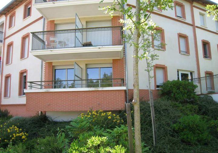 A vendre Appartement en résidence Grenade   Réf 31026159 - Office immobilier grenade