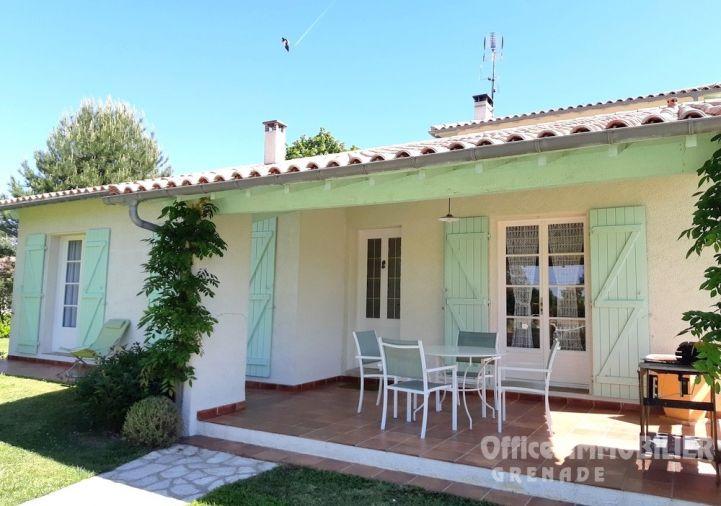 A vendre Beaumont De Lomagne 31026891 Office immobilier grenade