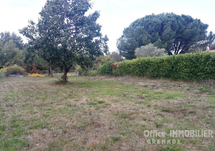 A vendre Montaigut-sur-save 31026903 Office immobilier grenade