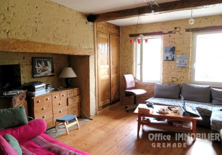 A vendre Maison Le Burgaud | R�f 31026906 - Office immobilier grenade