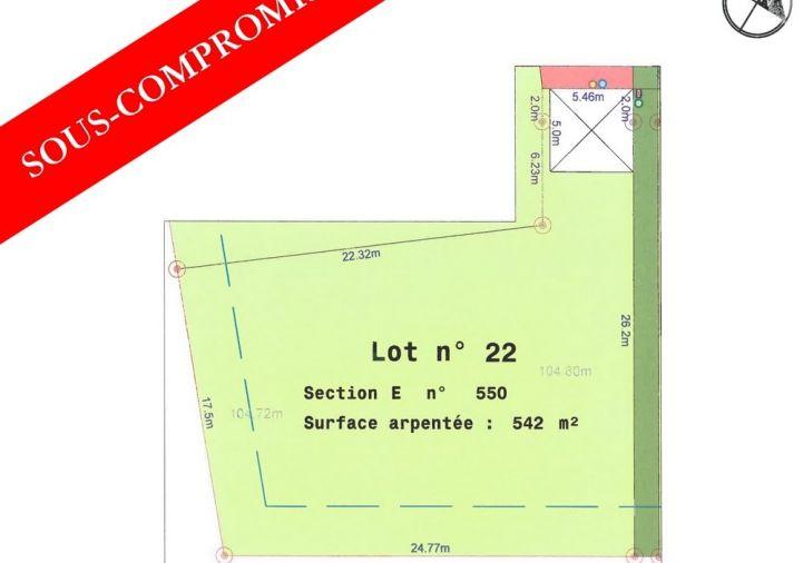 A vendre Pompignan 31026917 Office immobilier grenade