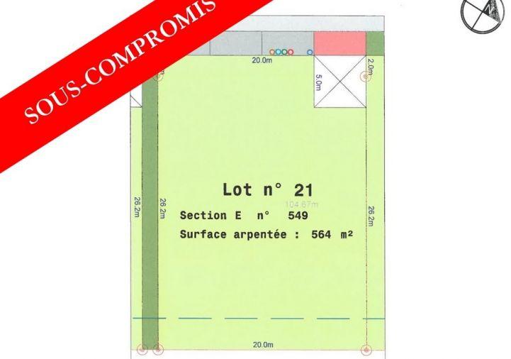 A vendre Pompignan 31026918 Office immobilier grenade