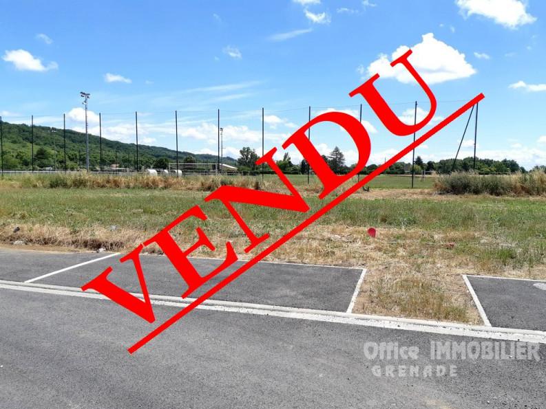 A vendre Pompignan 31026919 Office immobilier grenade