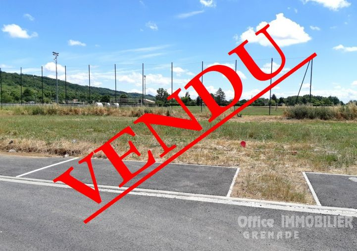A vendre Pompignan 31026919 Office immobilier grenade