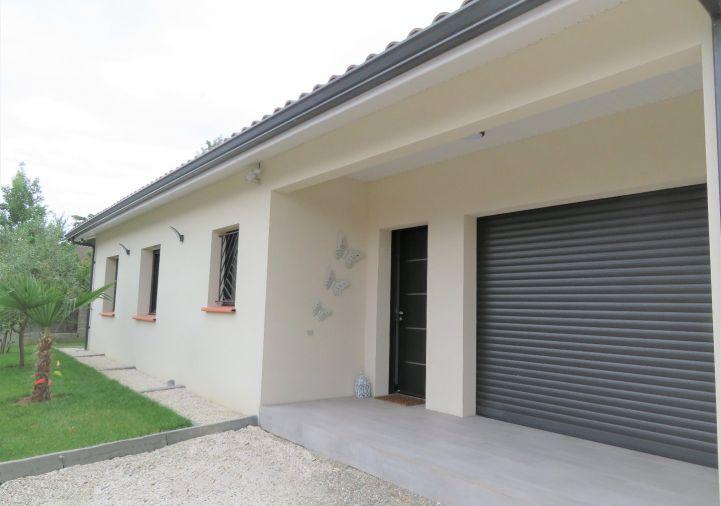 A vendre Maison Grenade   Réf 31026923 - Office immobilier grenade