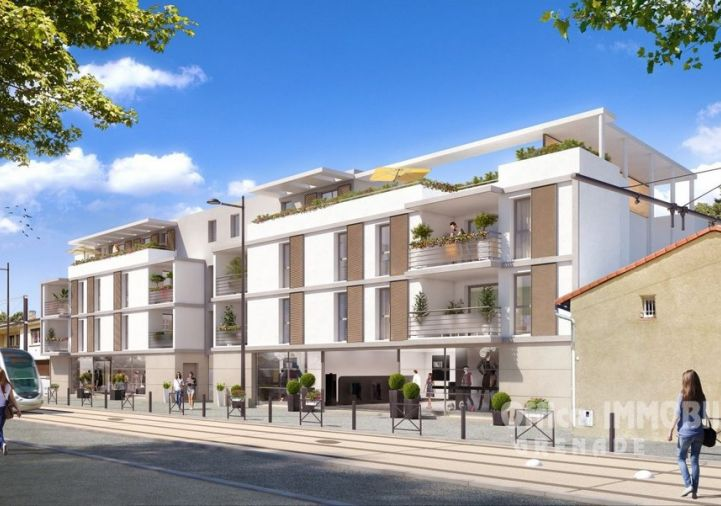 A vendre Appartement neuf Blagnac | Réf 31026932 - Office immobilier grenade