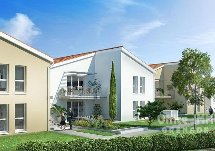 A vendre Castelginest 31026961 Office immobilier grenade