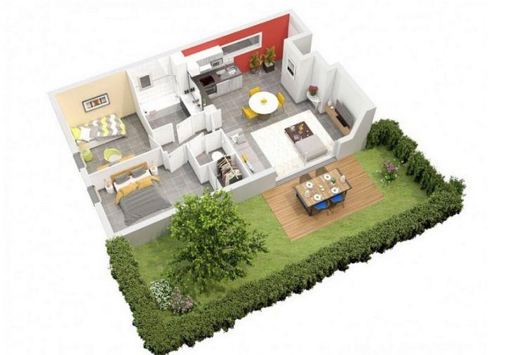 A vendre Plaisance-du-touch 31026963 Office immobilier grenade