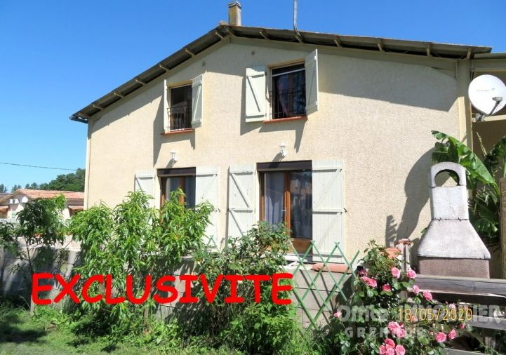 A vendre Launac 31026971 Office immobilier grenade