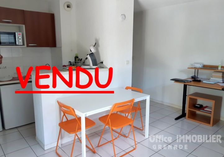 A vendre Appartement Grenade   Réf 31026973 - Office immobilier grenade
