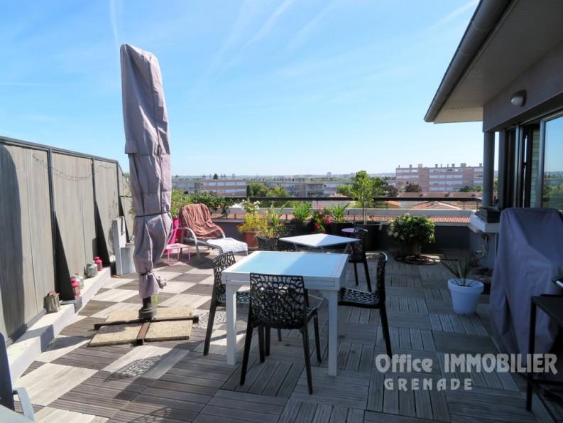 A vendre  Toulouse | Réf 31026989 - Office immobilier grenade