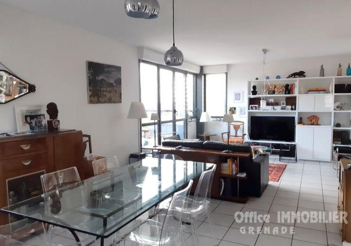 A vendre Appartement terrasse Toulouse | Réf 31026989 - Office immobilier grenade