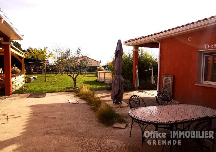 A vendre Maison Saint-cezert | Réf 31026990 - Office immobilier grenade