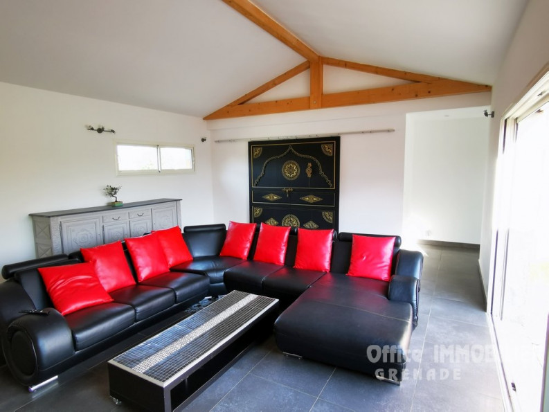 A vendre Saint-cezert 31026990 Office immobilier grenade