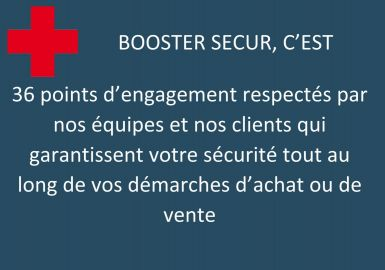 A vendre Toulouse 3102910218 Booster immobilier