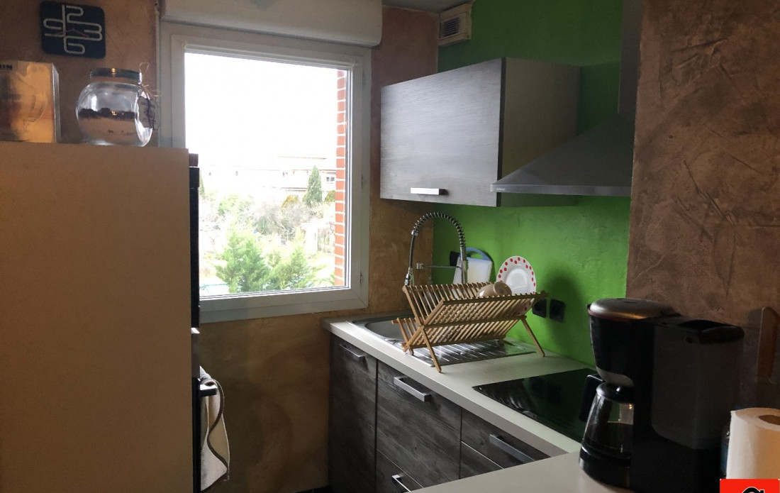A vendre Toulouse 3102911147 Booster immobilier