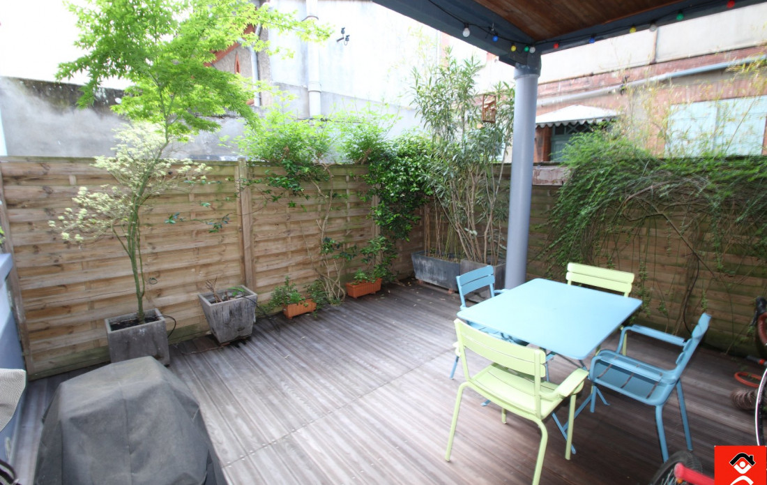 A vendre Toulouse 3102911222 Booster immobilier